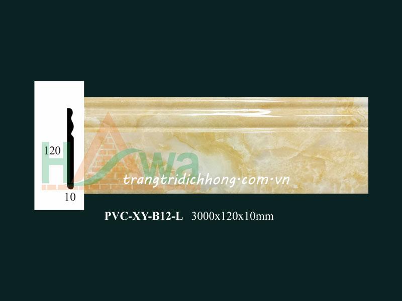 phào-chỉ-nhựa-pvc-xy-b12-l
